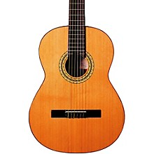 Manuel Rodriguez C11 Classical Nylon-String Acoustic Guitar Natural