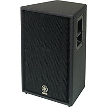 "Open Box Yamaha C112V 12"" 2-Way Club Concert Series Speaker"