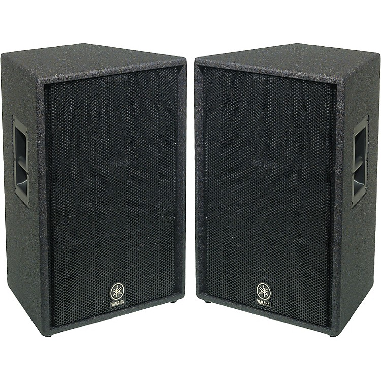 Yamaha Club Speakers Review