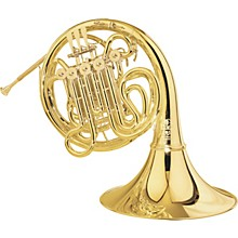 Hans Hoyer C12-L Double Horn Lacquer Detachable Bell