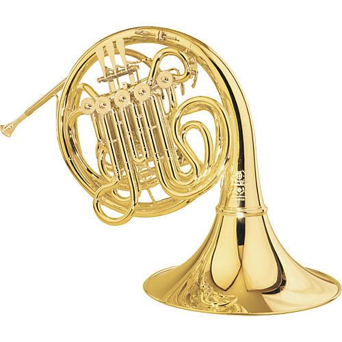 Hans Hoyer C12-L Double Horn Lacquer Detachable Bell
