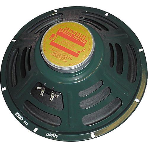 Jensen C12Q 35W 12