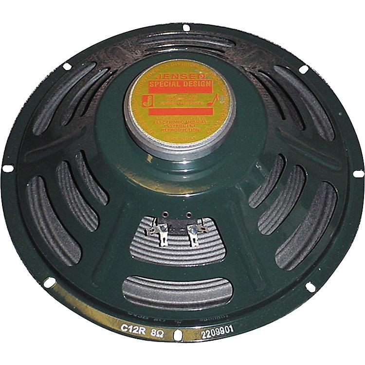 JensenC12R 25W 12