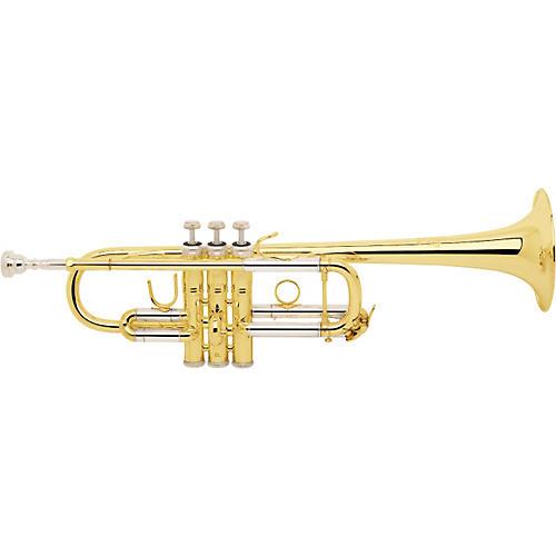 Bach C180L Stradivarius Series C Trumpet