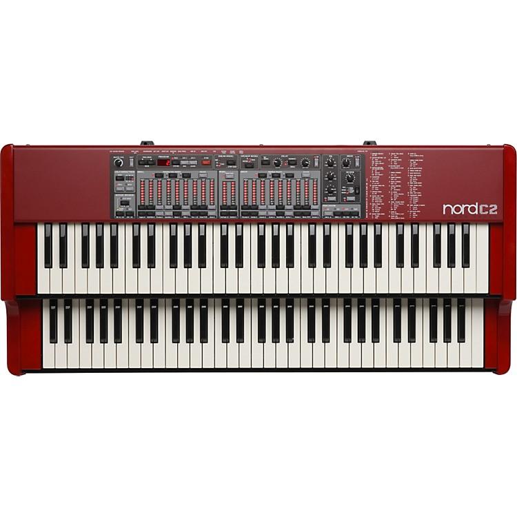 NordC2 Combo Organ