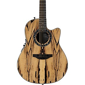 ovation c2079axp exotic wood legend plus royal ebony acoustic electric guitar natural musician. Black Bedroom Furniture Sets. Home Design Ideas