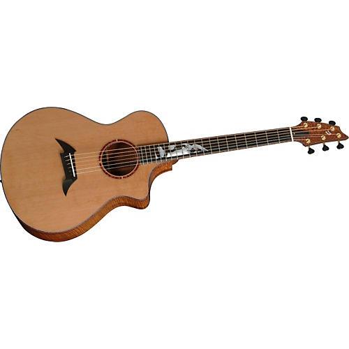 Breedlove C25 Custom Acoustic Guitar-thumbnail