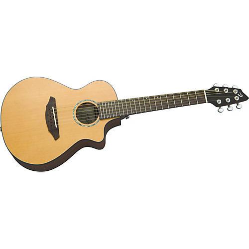 Breedlove C250/CM Passport Travel Acoustic-Electric Guitar-thumbnail