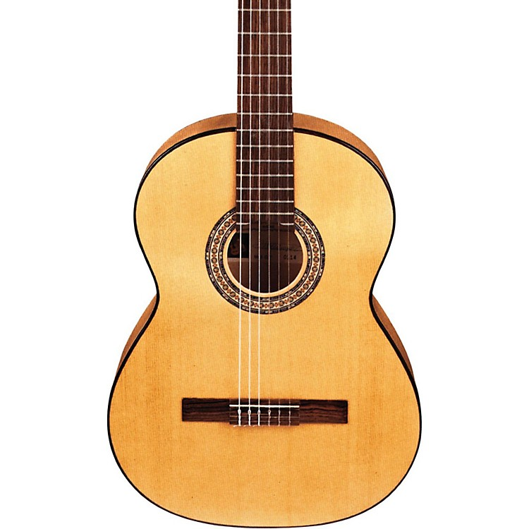 Manuel RodriguezC3FV Spruce Top Classical Guitar