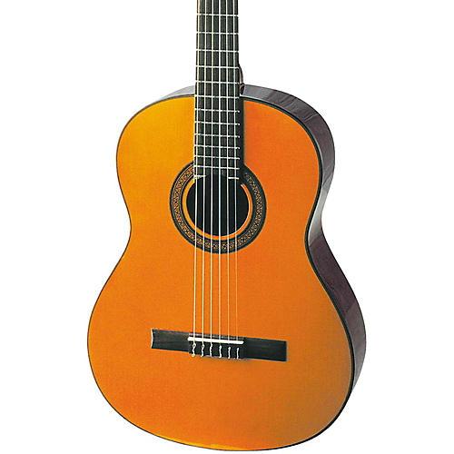 Washburn C40 Cadiz Classical Guitar Natural Satin