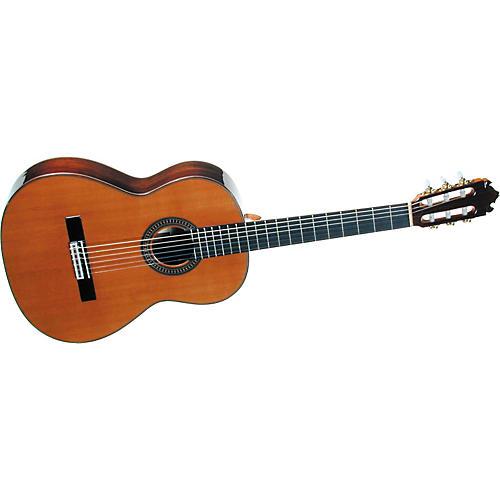 Manuel Contreras II C5 Classical-Nylon Acoustic Guitar