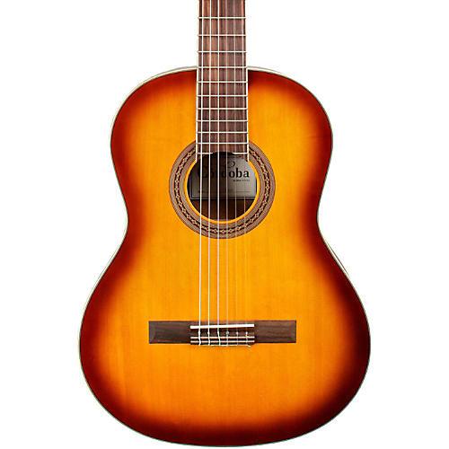Cordoba C5 SB Classical Spruce Top Acoustic Guitar Sunburst