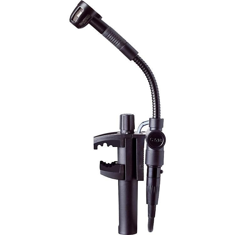AKGC518ML Miniature Cardioid Condenser Microphone