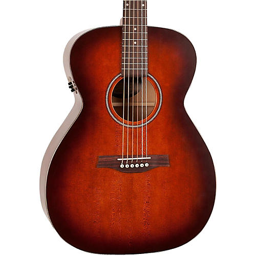 Seagull C6 Concert Hall Acoustic-Electric Guitar