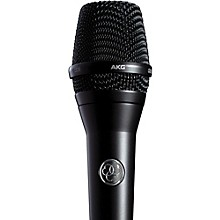 AKG C636 Handheld Vocal Microphone Black