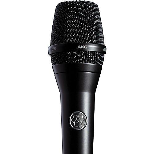 AKG C636 Handheld Vocal Microphone-thumbnail