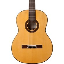 Open Box Cordoba C7 SP/IN Acoustic Nylon String Classical Guitar
