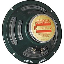 "Jensen C8R 25W 8"" Replacement Speaker 4 Ohm"
