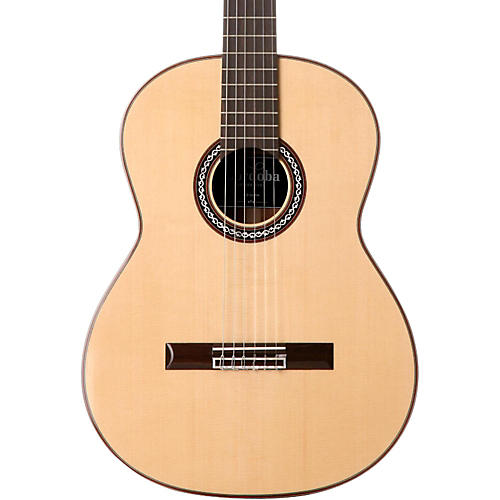 Cordoba C9-E Acoustic-Electric Guitar-thumbnail