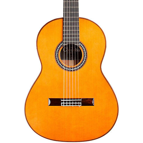 Cordoba C9 Parlor CD Classical Guitar-thumbnail