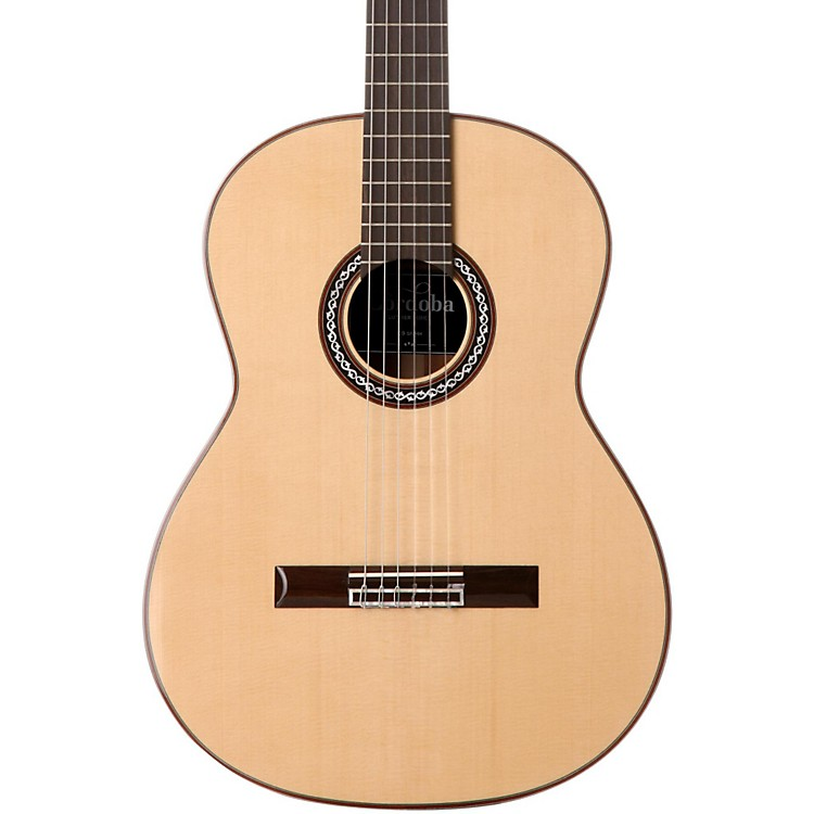 Cordoba C9 SP Classical Guitar Natural