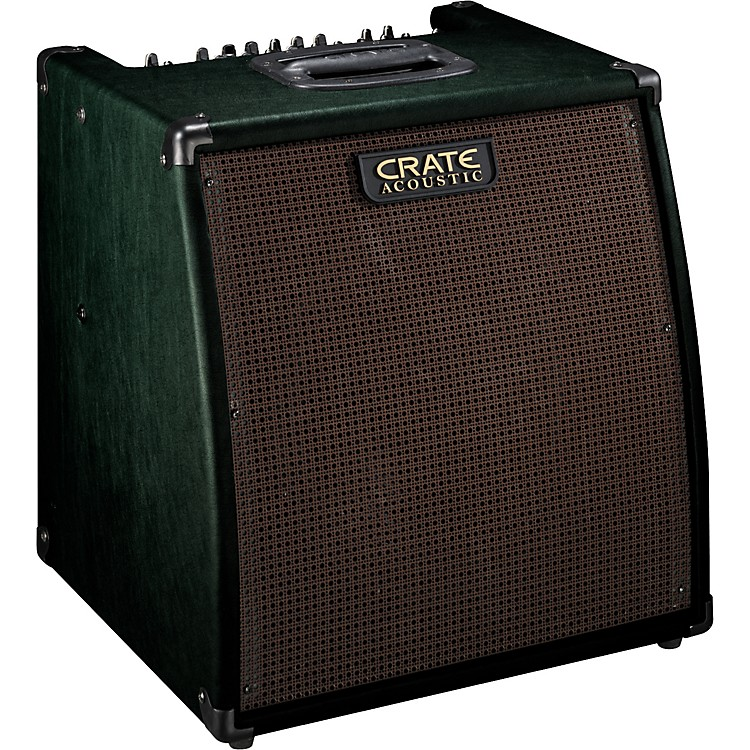 Crate CA120DG Durango 120W Acoustic Amp with DSP Forest Green