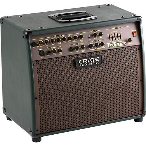 Crate CA125DG Telluride 125W Acoustic Amp with DSP