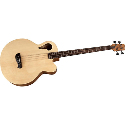 Tacoma CB10C E7 Thunderchief Acoustic-Electric Bass Guitar