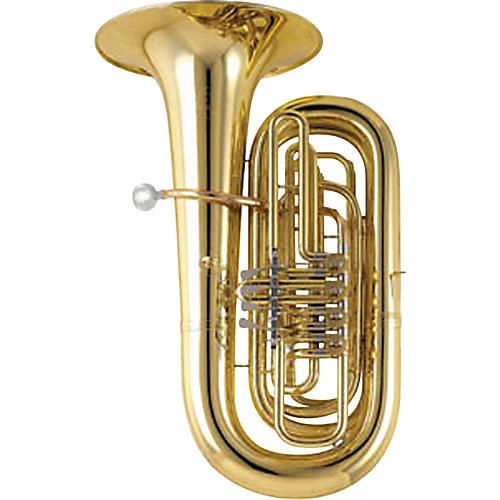 Cerveny CBB 471-4G Series 4-Valve BBb Tuba