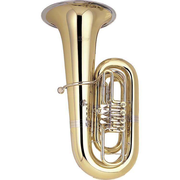 CervenyCBB 601-4PRX BBb Tuba