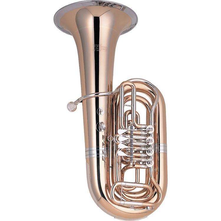 CervenyCBB 781-4RX BBb Tuba