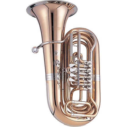 Cerveny CBB 783-4RX BBb Tuba