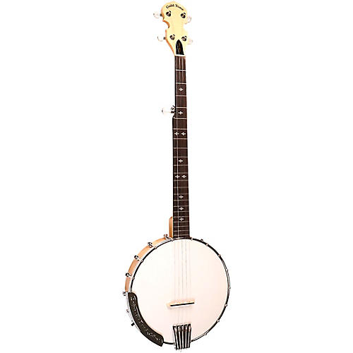 Gold Tone CC-100 (O) Open Back Banjo Natural