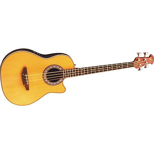 Ovation CC074 Celebrity Bass Natural | Musician's Friend