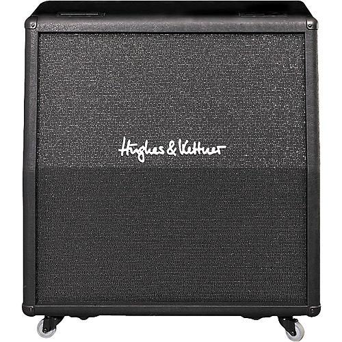 Hughes & Kettner CC412A 4x12 Guitar Cabinet