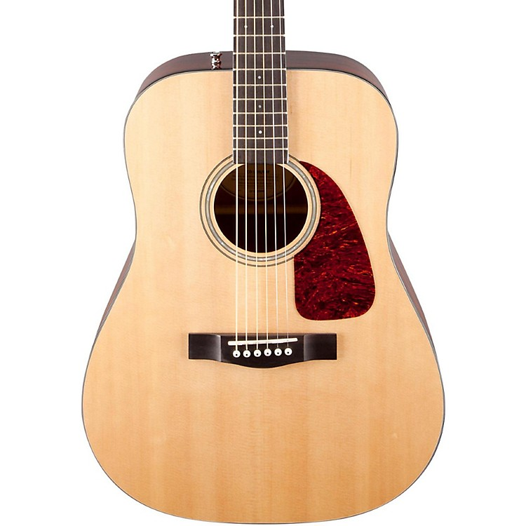 Fender CD-140S Acoustic Guitar Natural
