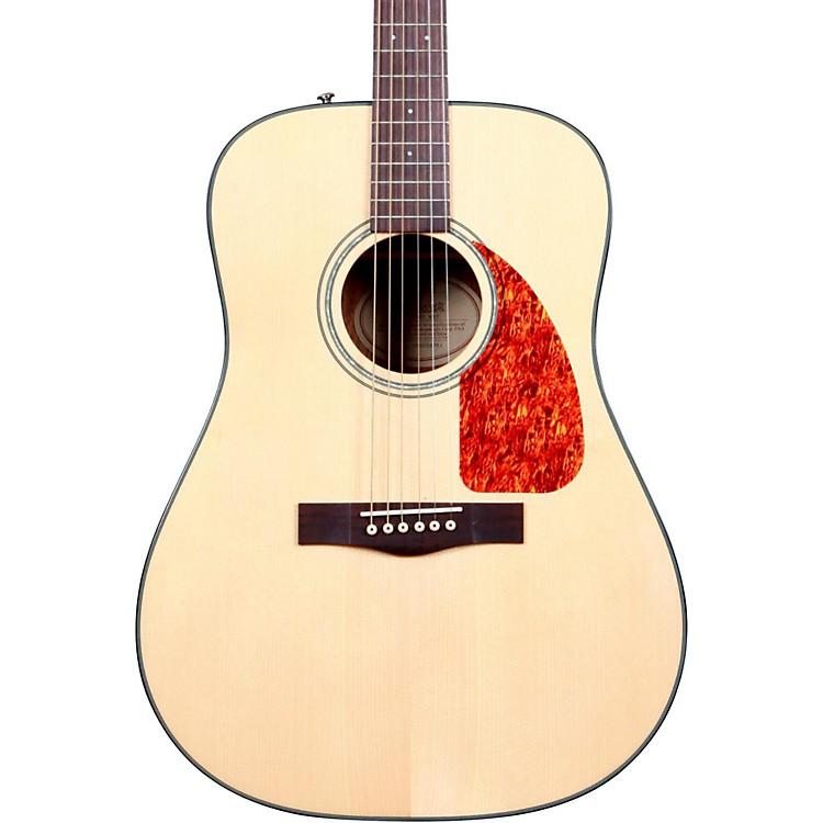 FenderCD 280S Dreadnought Rosewood Acoustic GuitarNatural