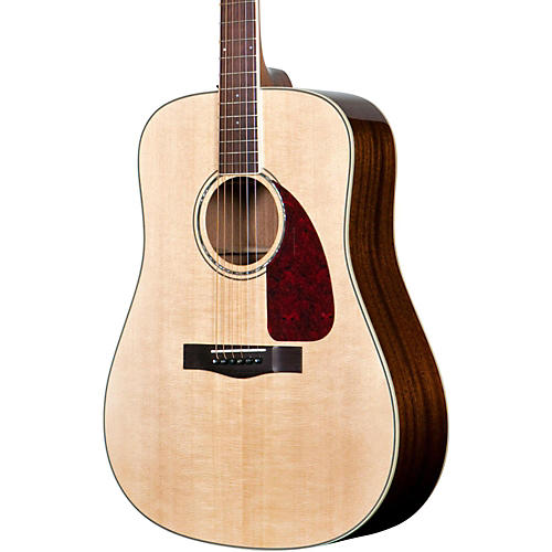 Fender CD 320AS Dreadnought Acoustic Guitar Natural