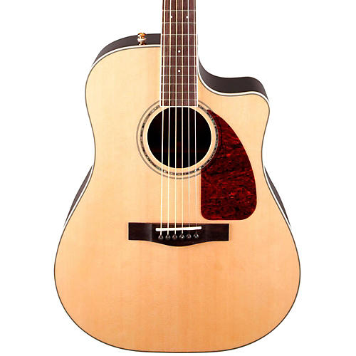 Fender CD-320ASRWCE Dreadnought Acoustic-Electric Guitar-thumbnail