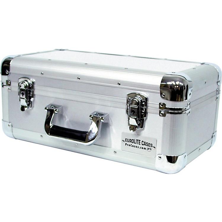 EuroliteCD-3R 3-Row CD CaseSilver
