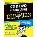 Mel Bay CD & DVD Recording for Dummies thumbnail