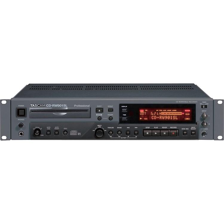 TASCAMCD-RW901SL CD Recorder