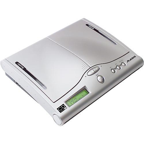 Alesis CD Twin LE CD Duplicator