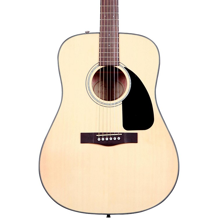 Fender CD100 Acoustic Guitar Natural