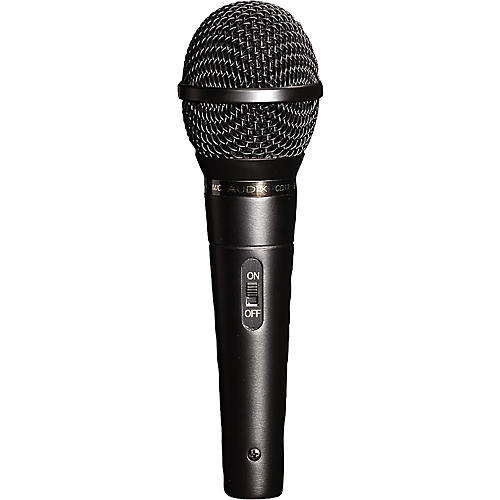Audix CD11 Dynamic Vocal Microphone