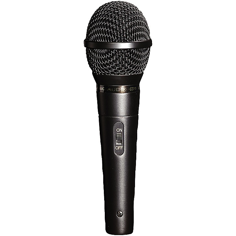 Audix CD11 Dynamic Vocal Microphone