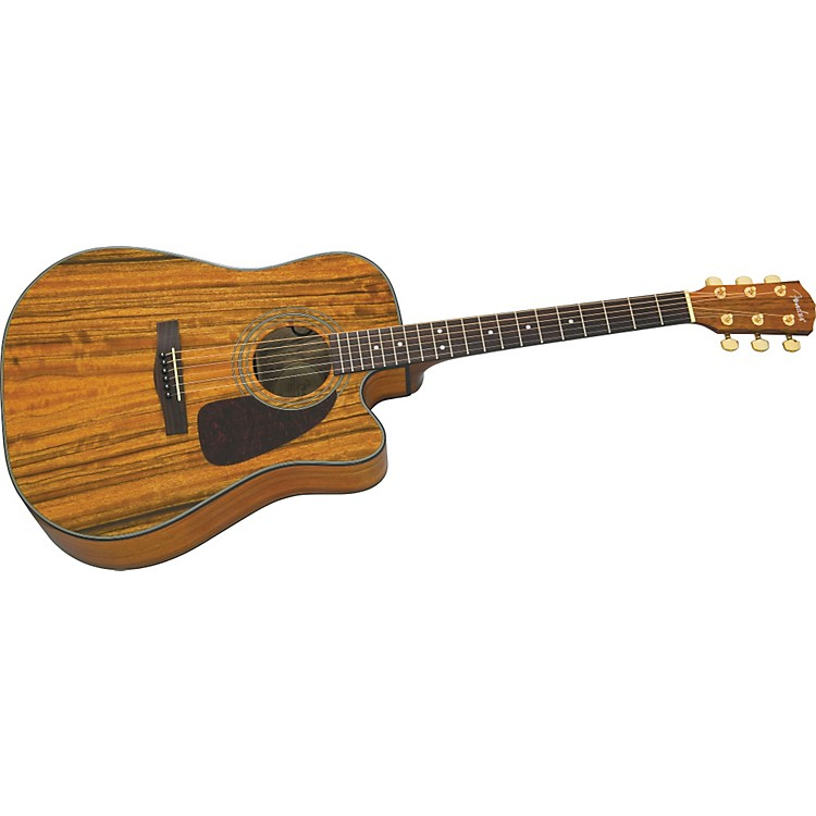 FenderCD220CE Dreadnought Acoustic-Electric Guitar