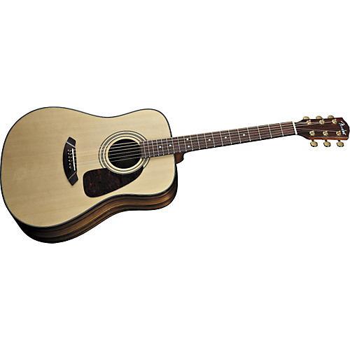 Fender CD220S Dreadnought Acoustic Guitar-thumbnail
