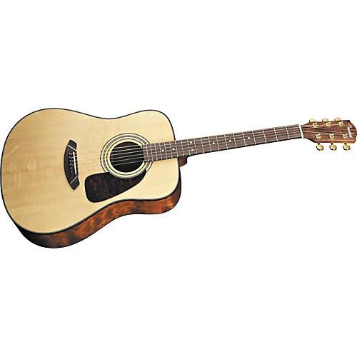 Fender CD220S Dreadnought Bubinga Acoustic Guitar