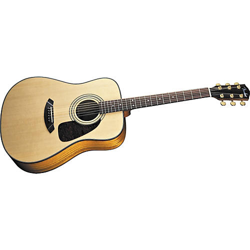 Fender CD220S Dreadnought Dao Acoustic Guitar